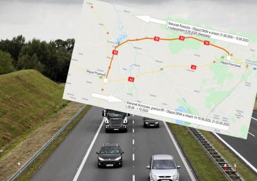 Przemyśl, Jarosław: We wrześniu kierowców czekają utrudnienia na A4