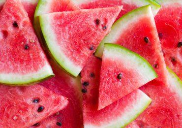 Zdrowie: Słodki krewny dyni- właściwości zdrowotne i zastosowanie arbuza