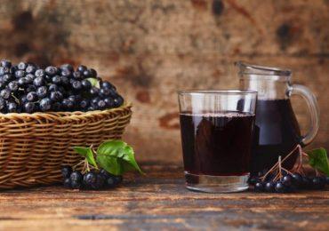 Zdrowie: Właściwości lecznicze i odżywcze aronii