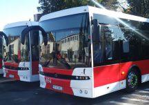 Przemyśl: Zmiany w transporcie miejskim. Ma być taniej i szybciej.