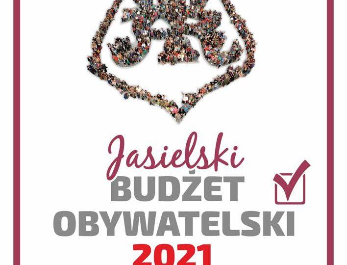 Jasło: Jasielski Budżet Obywatelski – głosuj i zdecyduj co będzie realizowane w 2021 roku