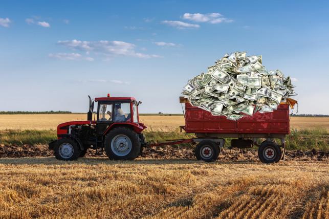 Rolnictwo: Modernizacja gospodarstw rolnych, pięć naborów wniosków.