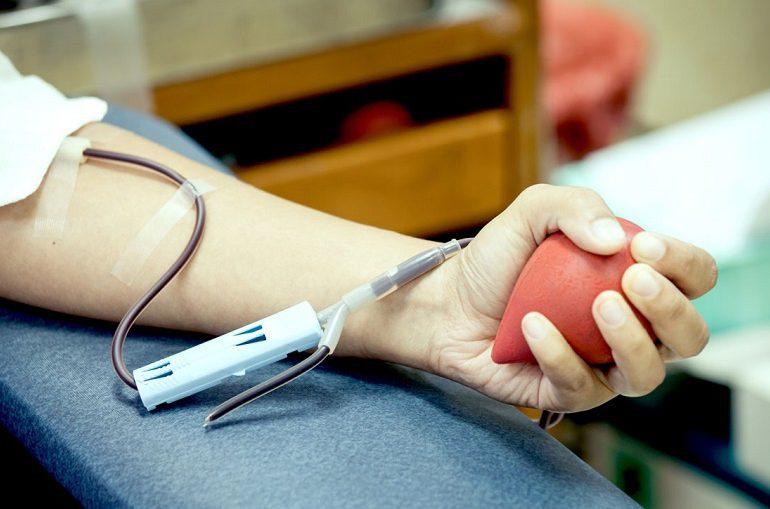 Podkarpacie: Dar osocza i dar krwi - darem życia