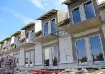 Krosno: Budowa Domu Pomocy Społecznej w Jedliczu nabiera nowego wyglądu [fotorelacja]