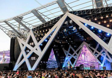 Rzeszów: Europejski Stadion Kultury