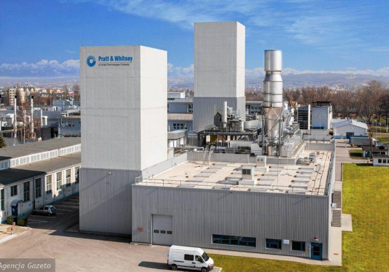 Rzeszów: Masowe zwolnienia w Pratt &Whitney