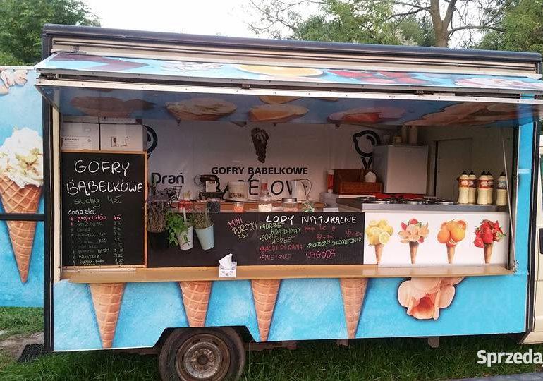 Ropczyce: Po raz pierwszy Food Trucki przyjadą do Ropczyc