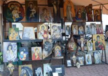 Sanok: Zaproszenie na Jarmark Ikon