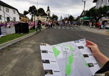 Krosno: Podkarpacki Szlak Filmowy w Jaśliskach