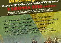 Jasło: Memoriał Hubala już w niedzielę