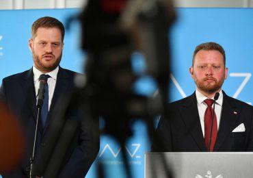 Zdrowie: Wracają obostrzenia w trzech Podkarpackich powiatach.