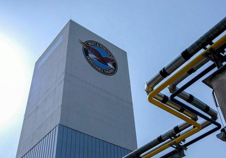 Rzeszów: Początek grupowych zwolnień w zakładzie Pratt&Whitney