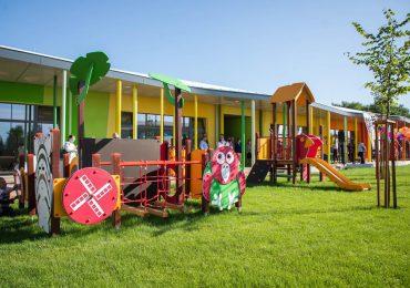 Mielec: Nowoczesne przedszkole z dofinansowaniem RPO już otwarte