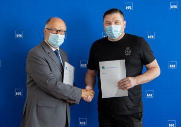 Rzeszów: Umowa na przebudowę rektoratu UR została podpisana