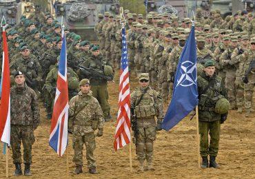 Świat: Współczesna sytuacja militarna