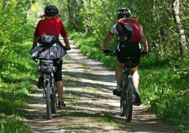 Turystyka: Trzy malownicze trasy przez podkarpacie dla wielbicieli wycieczek rowerowych