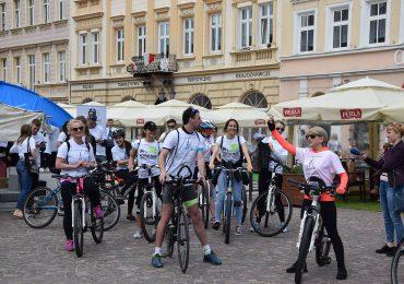 Pomoc potrzebującym: Udało się! Rowerami z Gdańska do Rzeszowa przejechali w 24 godziny