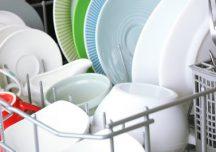 Porady: Czego nie myć w zmywarce