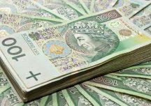 Polska: Do wzięcia 7,1 tys. zł dl 15 mln Polaków
