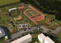 Leżajsk: Powstanie nowoczesny kompleks sportowo-rekreacyjny w Nowej Sarzynie