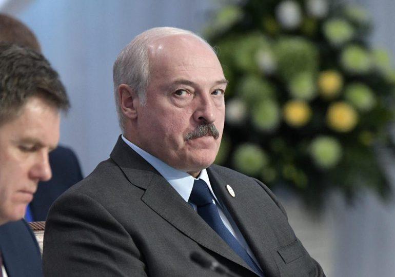 Świat: Sylwetka dyktatury - Alaksandr Łukaszenka