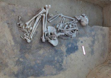 Przemyśl: Odkryto osadę kultury przemyskiej z czasów Imperium Rzymskiego.