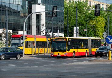 Polska: Dzień bez samochodu. Dziś bezpłatna komunikacja miejska dla kierowców