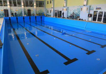 Ropczyce: Kiedy otwarcie krytego basenu