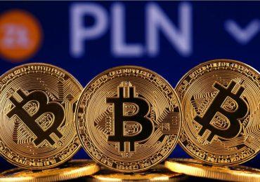 Sanok: Internetowi oszuści metodą na kopalnię kryptowalut wyłudzili ponad 200 tys. złotych.