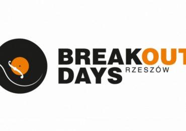 Rzeszów:  Muzyczny festiwal Rzeszów Breakout Days 2020 staruje już w tym tygodniu. Lista wykonawców.