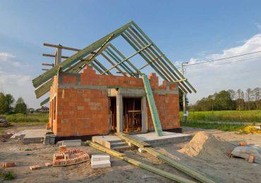 Prawo: Budowa domu bez pozwolenia