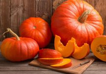 Kulinaria: Pieczona dynia na słodko i na ostro
