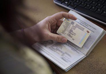 Prawo: 9 zatrzymanych na granicy w ciągu jednego dnia