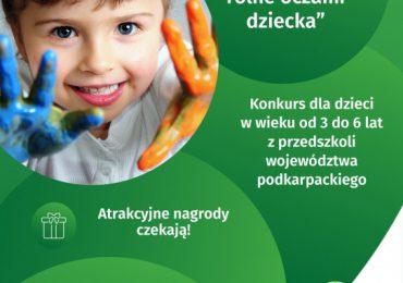 """Podkarpacie: Konkurs plastyczny dla dzieci w wieku od 3 do 6 lat z przedszkoli województwa podkarpackiego """"Gospodarstwo rolne oczami dziecka"""""""