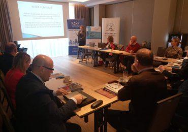 Rzeszów: Wspieramy wzrost konkurencyjności Małych i Średnich Przedsiębiorstw (MŚP)
