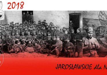 Jarosław: 106. lat temu ochotnicy z Jarosławia wyruszyli do Legionów Piłsudskiego