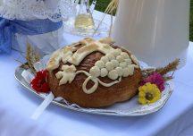 Jarosław: Uroczystość dziękczynienia za plony w Jodłówce [fotorelacja]