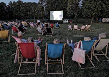 Przemyśl: Kino Plenerowe