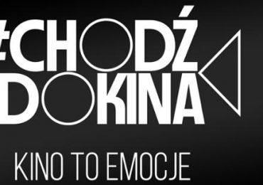 "Polska: Rusza ogólnopolska kampania społeczna ""Kino to emocje"""