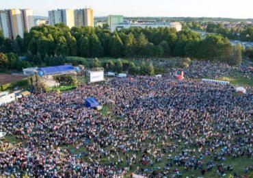 Rzeszów: Koncert Jednego Serca Jednego Ducha na żywo we wrześniu