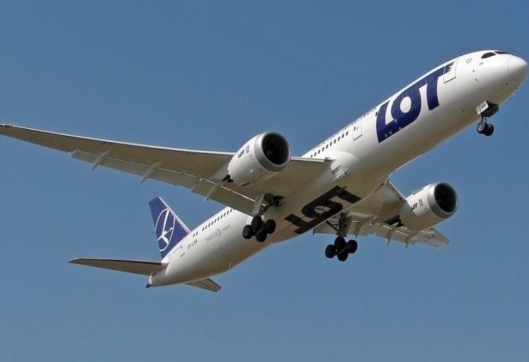 Polska i Świat: Od środy będzie obowiązywała nowa lista zakazów lotów.