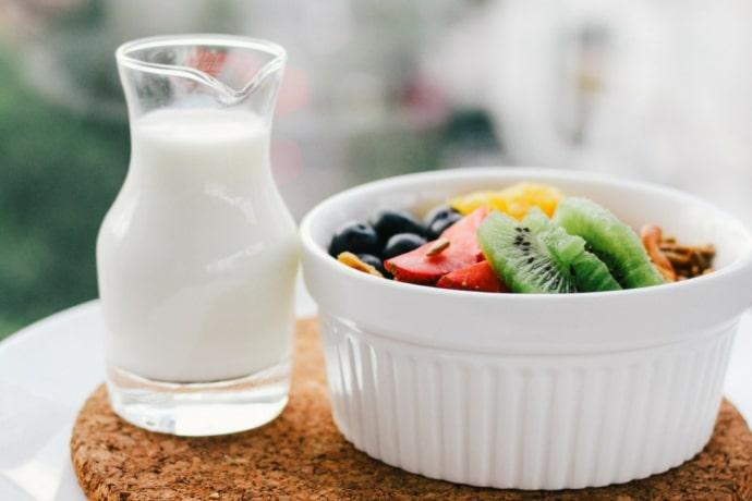 Prawo: Owoce, warzywa i mleko w szkołach. Jest projekt rozporządzenia