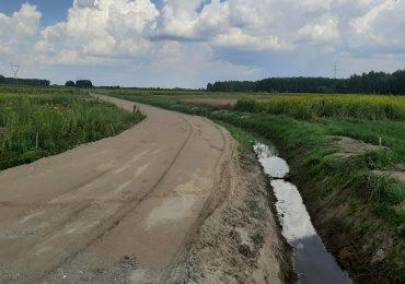Mielec: Scalanie gruntów w Gminie Padew Narodowa