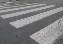 Brzozów: Potrącenie 10-latki na przejściu dla pieszych