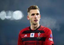 Dębica: Piłkarz z Dębicy jest już wart 1,2 miliona euro.