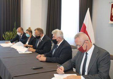 Jarosław: Wsparcie finansowe projektów wyrównujących różnice między regionami