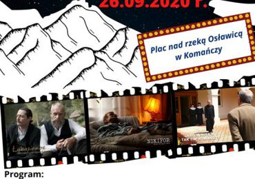 Sanok: Przegląd filmów karpackich
