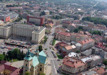 Rzeszów: Stolica Podkarpacia ma najwyższy przyrost naturalny z miast wojewódzkich w Polsce.