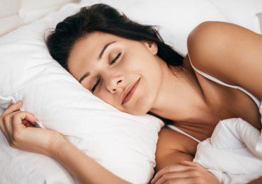 Porady: Sprawdzone sposoby na lepszy sen