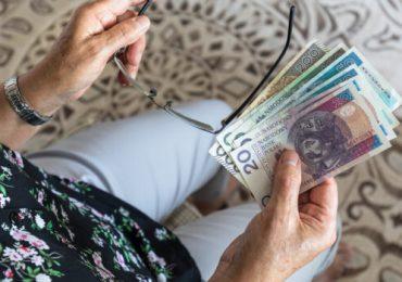 Polska: Od przyszłego roku wzrośnie minimalna emerytura i trzynastka.